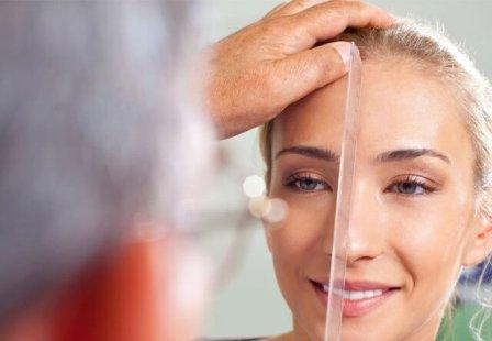 دکتر جراح بینی خوب در مشهد