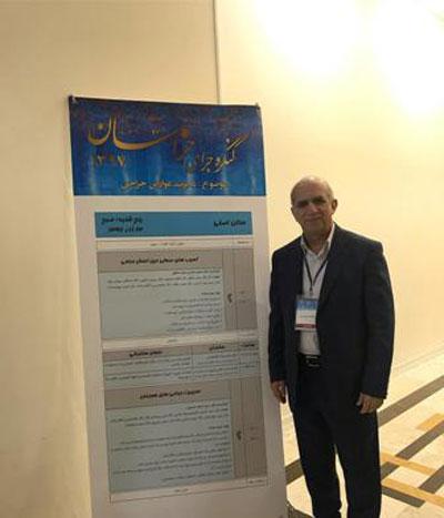 دکتر ناصر سنجر موسوی جراح بینی در مشهد 2