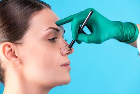 بهترین جراح زیبایی بینی در مشهد 2