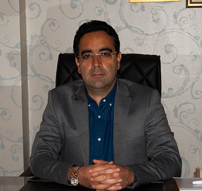 دکتر علیرضا محبی جراح بینی در تهران 3