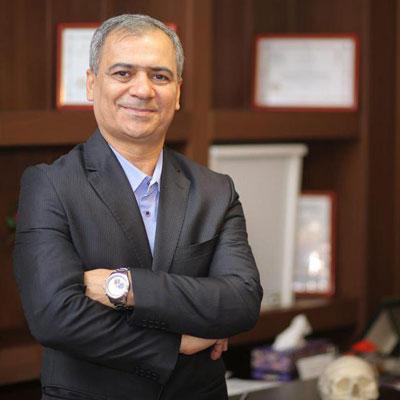 دکتر سید جواد محمدی جراح بینی نهران 5