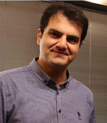 دکتر بهرام مقدم فرد جراح بینی در تهران 1