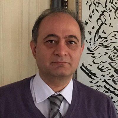 دکتر محسن اسلامی جراح بینی در تهران
