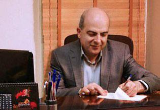 دکتر محمد حسین طاهریان جراح بینی تهران 3