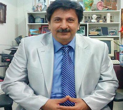 دکتر محمدرضا یوشی جراح بینی در تهران 2