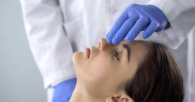 بهترین جراح عمل بینی در تهران