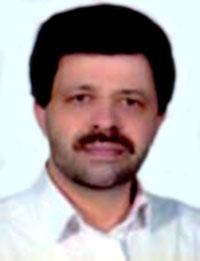 دکتر محمدحسین ارزاقی