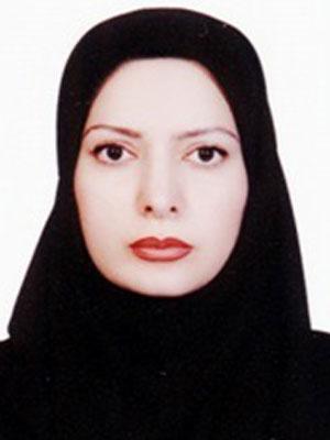 دکتر مریم تهرانی