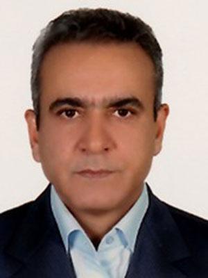 دکتر رضا افراه
