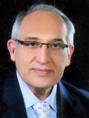 دکتر علی اصغر غفاری