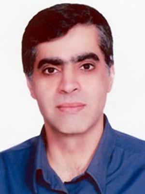 دکتر علیرضا توکلی