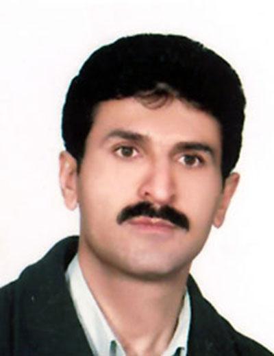 دکتر سیف الله بابایی