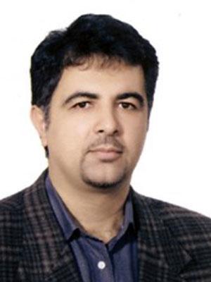 دکتر ایرج پوراحمدیان