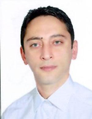 دکتر محمود قریشی