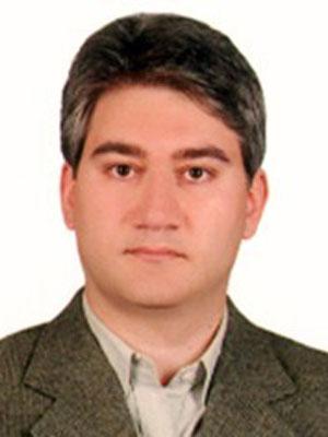 دکتر مازیار معصومی