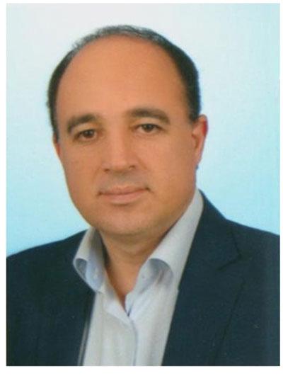 دکتر حسین رضایی