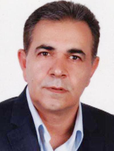 دکتر سعید علوی