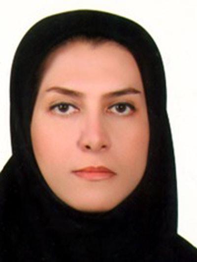 دکتر ندا السادات جاسمی