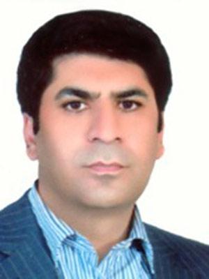دکتر فرزاد رضایی
