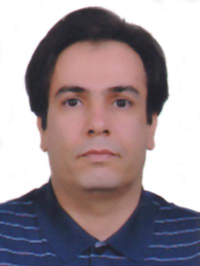 دکتر علی محمودی