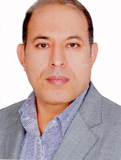 دکتر محمدباقر حیدری