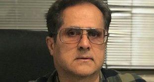 دکتر کاظم رشته احمدی