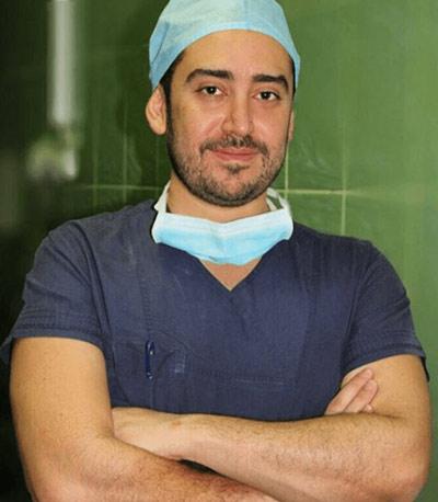 دکتر شاهین شمس