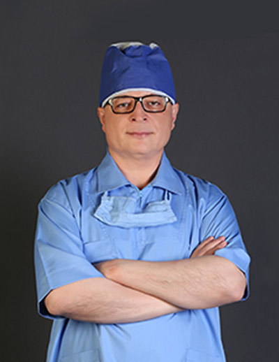 دکتر محمدرضا بیگدلی