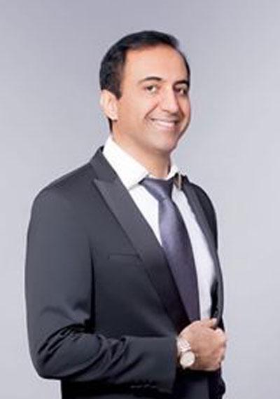 دکتر احمد حسین زاده