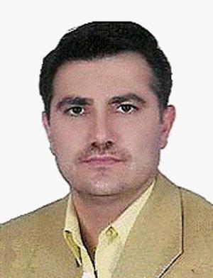 دکتر غلامرضا امیریان