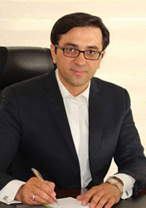 دکتر محمد حسین حسامی