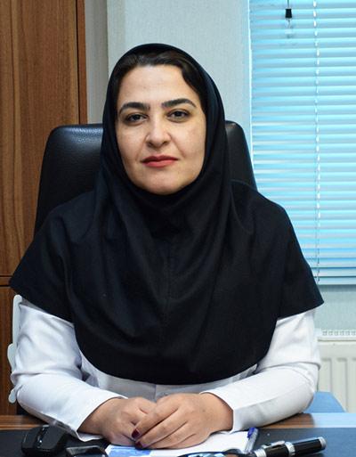 دکتر نرگس ناصری