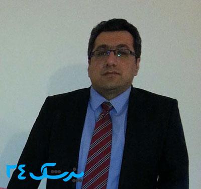 دکتر محمد علی زرین قلم 2