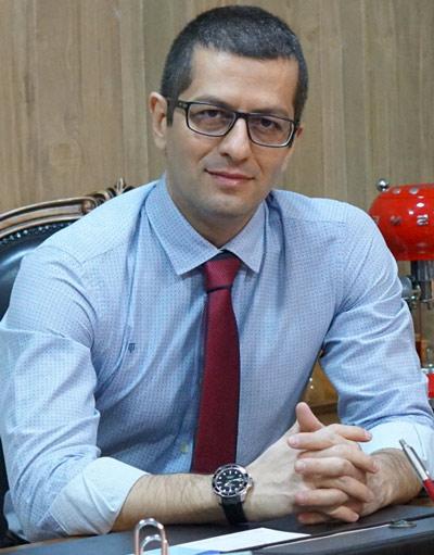 دکتر محمد بقایی
