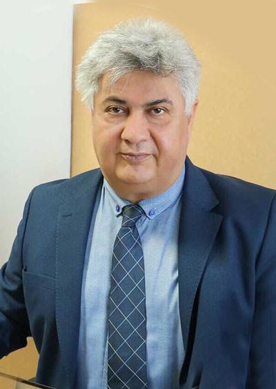 دکتر محمودرضا طاهری