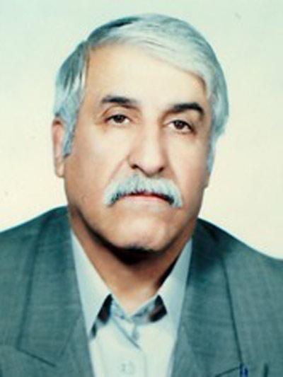 دکتر محمدابراهیم شفافی