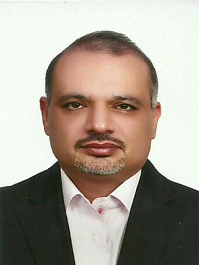 دکتر شهرام طاهریان