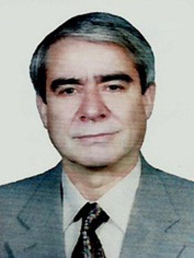 دکتر پرویز رسولی