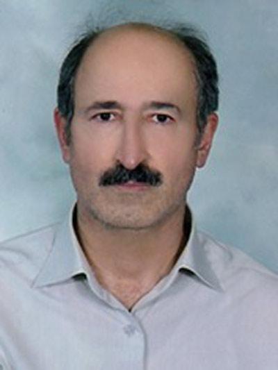 دکتر فرهاد جمالی