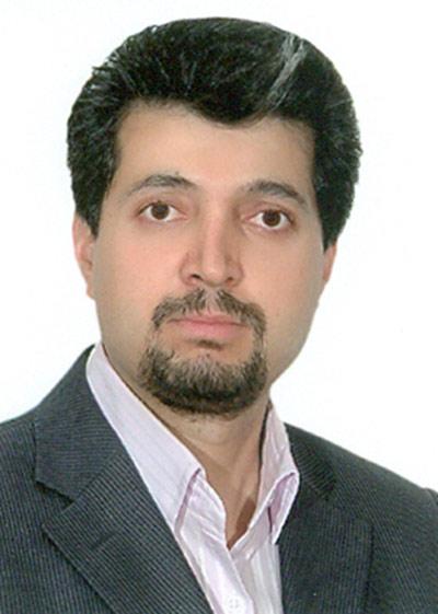 دکتر فرشید صفدریان