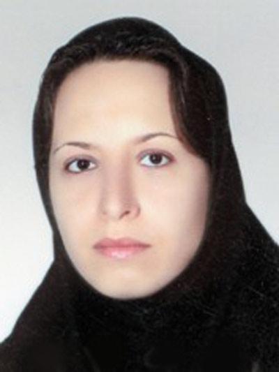 دکتر مهدیس اصفهانی