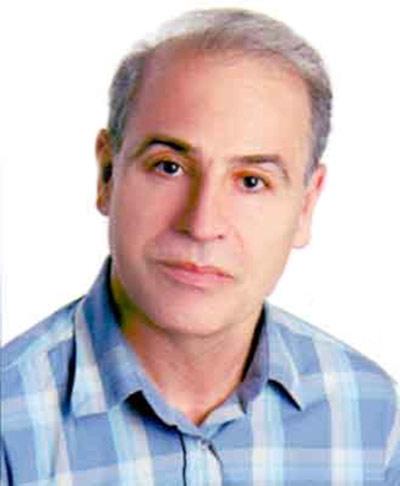 دکتر سیروس کاظمی