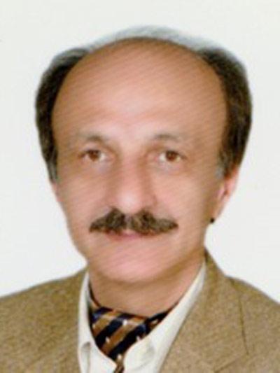 دکتر داود اکبری