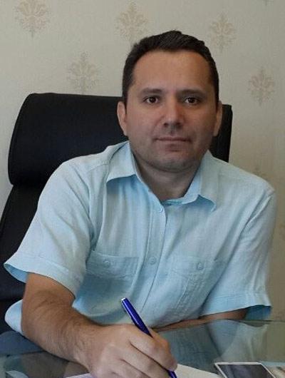دکتر فرشاد زارعی