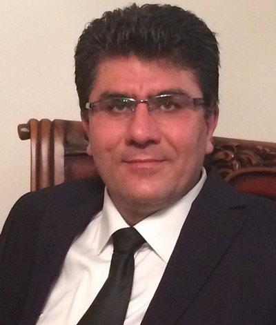 دکتر سعید رضا نوری