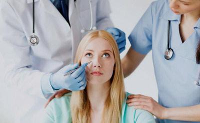 معیار جراح بینی خوب