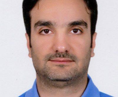 دکتر علی فقیه