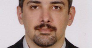 دکتر شهریار دادگری