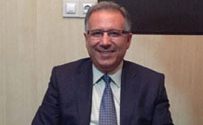 دکتر محسن روشنی