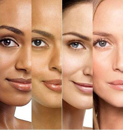 پوست نازک در عمل بینی